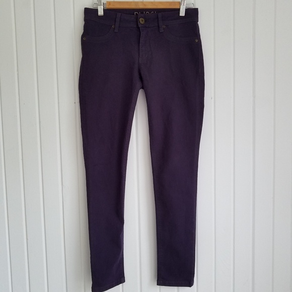 DL1961 Denim - DL1961 Emma Legging Skinny Jeans Size 27